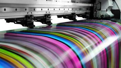 تصویر چاپ هلیو در صنعت بسته بندی ایران