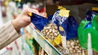 تصویر واژه بسته بندی غذایی در صنعت چاپ و بسته بندی