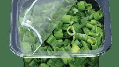 تصویر کاربرد فیلم پلی استر ( BOPET ) در بسته بندی مواد غذایی همراه با عکس