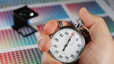 تصویر ۵ راه برای بهبود سرعت چاپ بسته بندی فلکسو