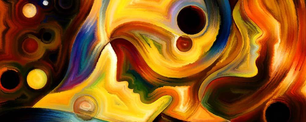 psychology paint - روانشناسی چیست؟