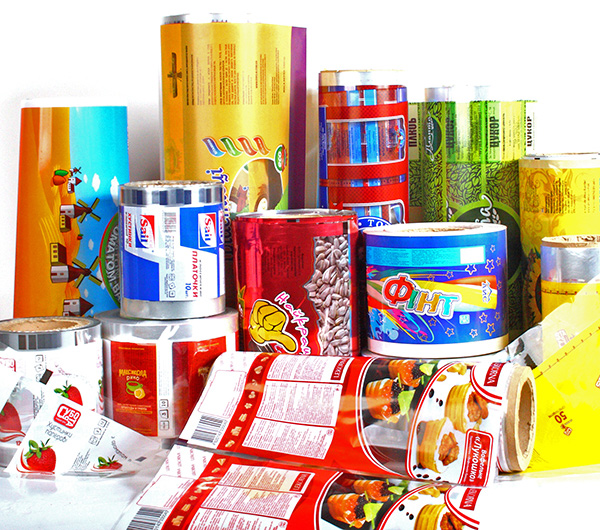 چاپ و بسته بندی مواد غذایی - اهمیت چاپ و بسته بندی در بازار
