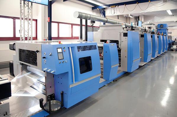 سیستم های چاپ ترکیبی چیست ؟ و آیا آنها برای کار شما مناسب هستند؟