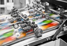 تصویر تعریف چاپ و بسته بندی : انواع چاپ روی بسته بندی
