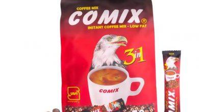 بسته بندی قهوه با فیلم پلاستیکی