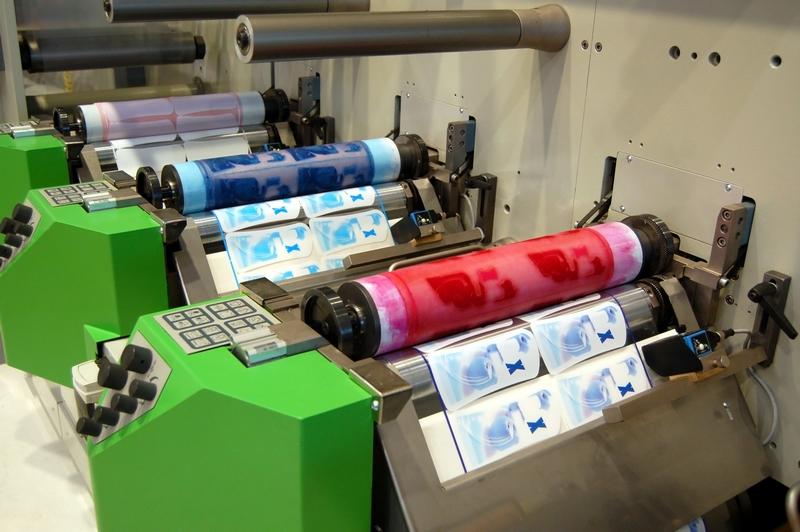 چاپ فلسکو چیست؟ مراحل چاپ فلکسو