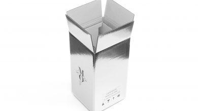 تصویر قیمت جعبه های لمینتی
