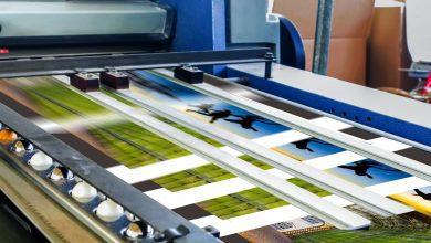 چاپ افست چیست؟ اهداف چاپ افست در بسته بندی