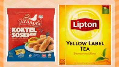 تصویر بسته بندی مواد غذایی جذاب ، بهترین بازاریاب در فروشگاه ها