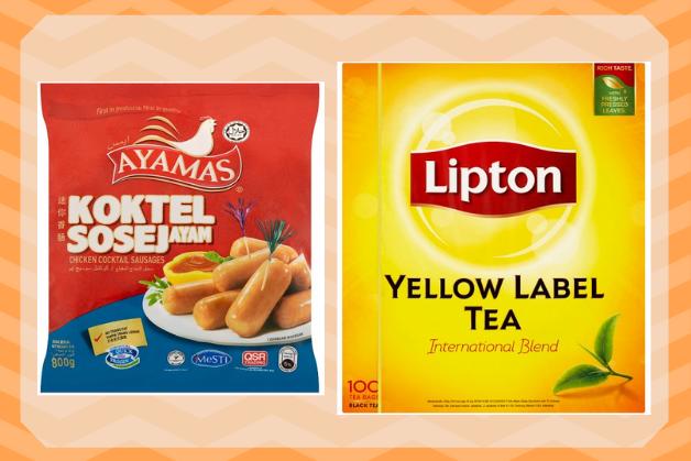 بسته بندی مواد غذایی جذاب ، بهترین بازاریاب در فروشگاه ها